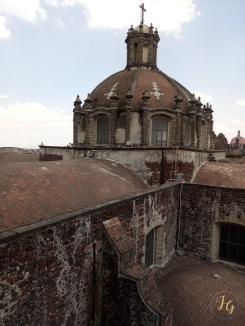 Campanario-Basilica